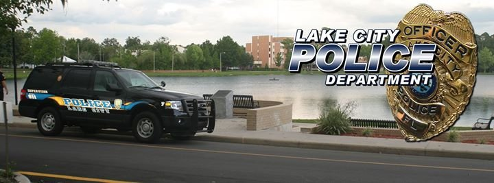 Lake City Police Department - Lcflapd cover