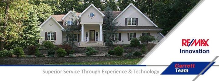 Garrett Team - New Jersey Real Estate cover