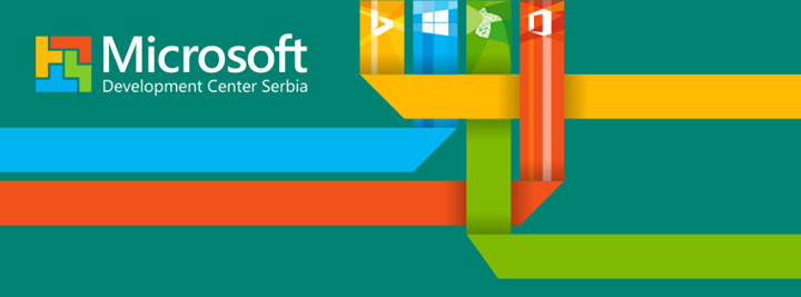 Microsoft Development Center Serbia cover