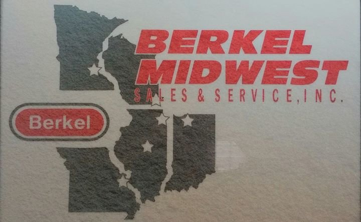 Berkel Midwest Sales & Service-Supplier & Servicer of Name Brand Food Equip cover