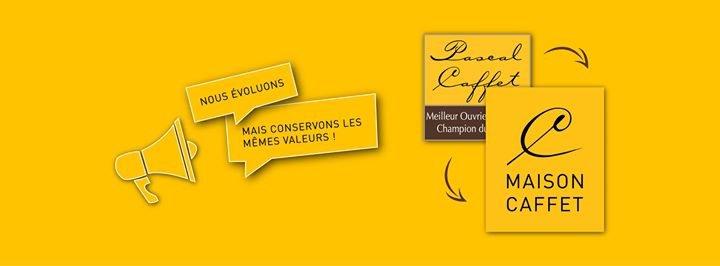 Maison Caffet cover