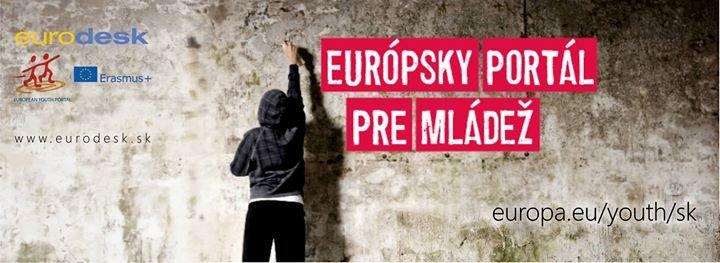 EURODESK Slovensko cover