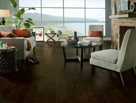 Flooring Store to Your Door - Westchester NY cover
