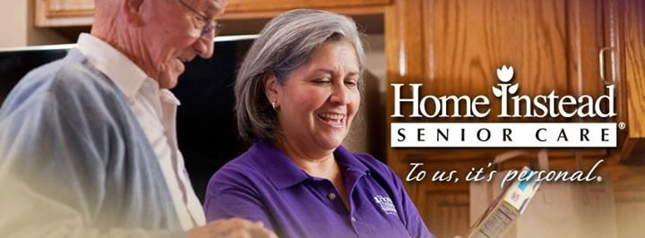 Home Instead Senior Care cover