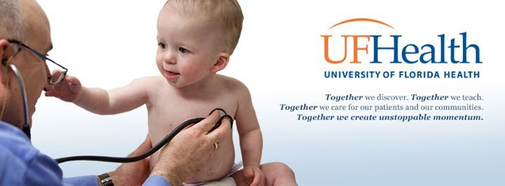 UF Health cover