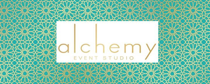 Alchemy Event Studio cover