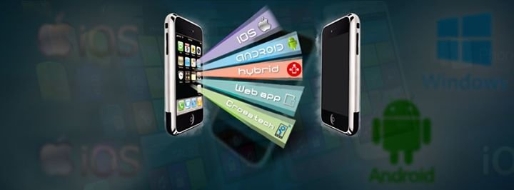 Mobile App Development Company USA cover