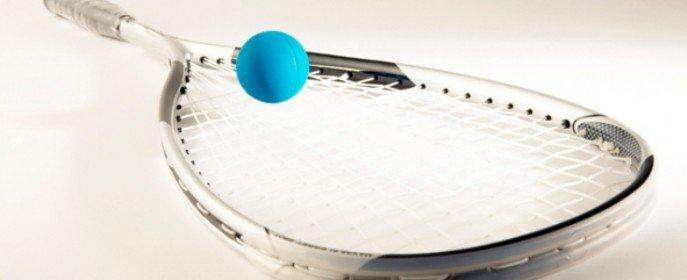 Norges Squashforbund cover