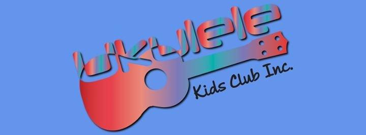 Ukulele Kids Club Inc. cover