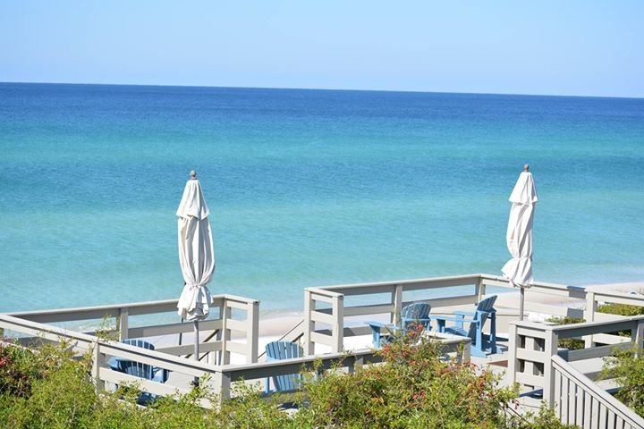 30A Cottages and Concierge cover
