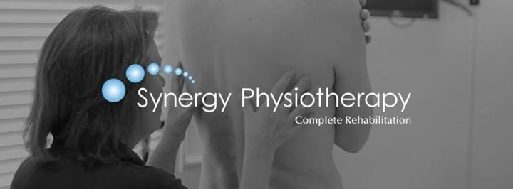 Synergy Physiotherapy cover