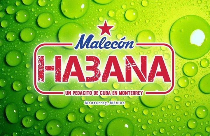 Malecón Habana cover