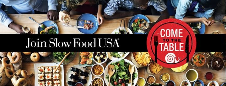 Slow Food USA cover