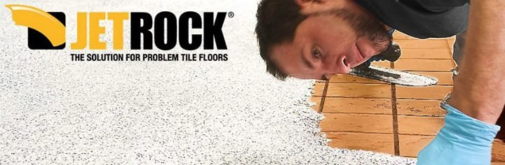 JetRock cover