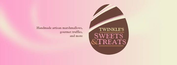 Twinkle's Sweets & Treats cover