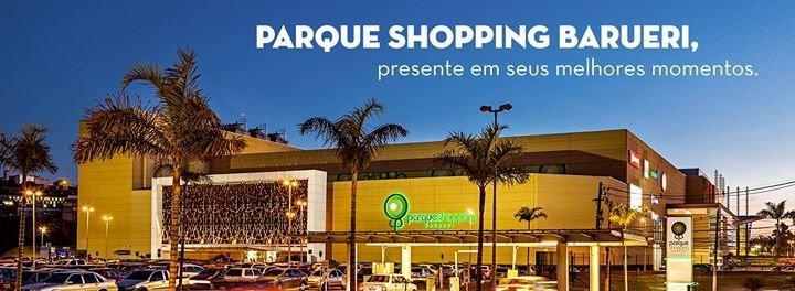 Parque Shopping Barueri cover