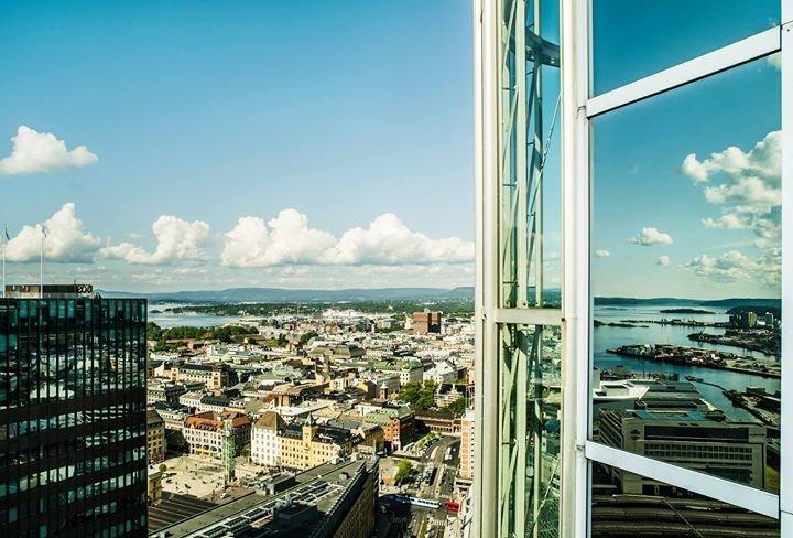 Oslo Business Region cover