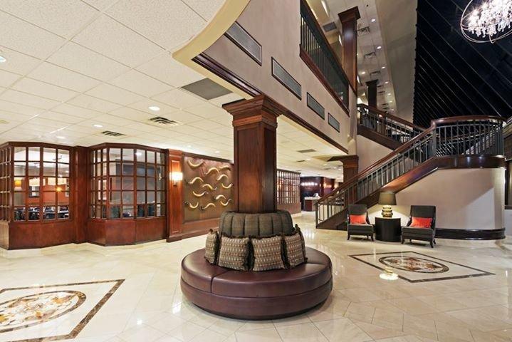 Crowne Plaza Dallas Near Galleria-Addison cover