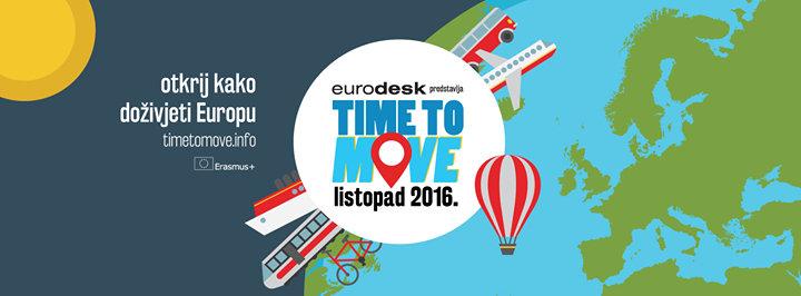 Eurodesk Hrvatska cover