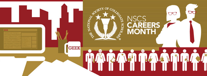 The National Society of Collegiate Scholars at University of South Carolina cover