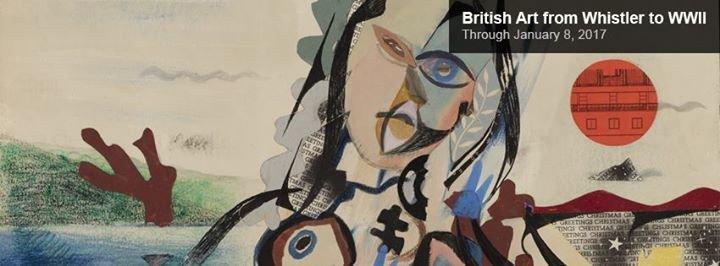Santa Barbara Museum of Art cover