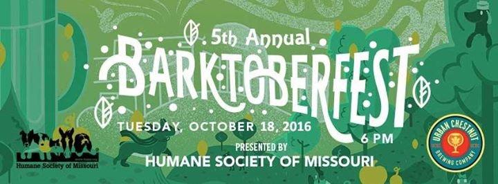 Humane Society of Missouri cover