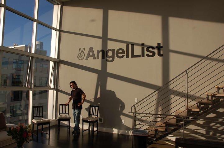 AngelList cover