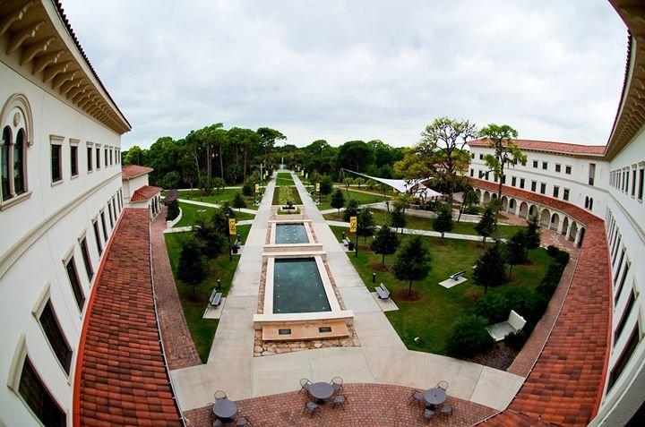 University of South Florida Sarasota-Manatee cover