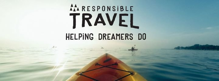 Responsible Travel cover