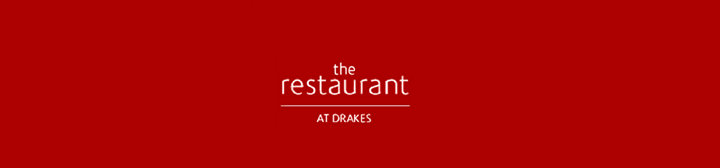 The Restaurant at Drakes cover