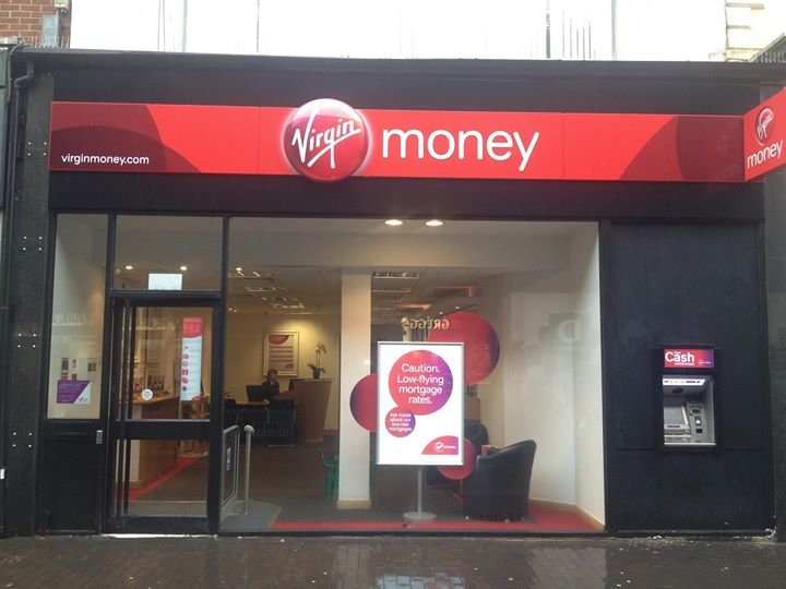 Virgin Money - Middlesbrough cover