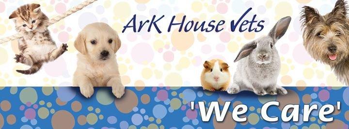 Ark House Vets cover