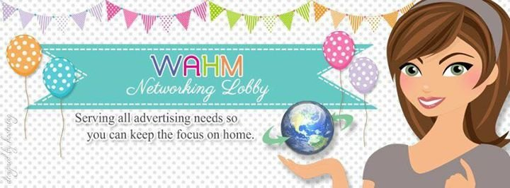WAHM Networking Lobby cover