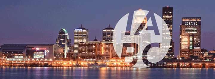 IABC/Louisville cover