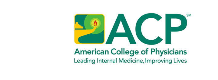 American College of Physicians (ACP) cover