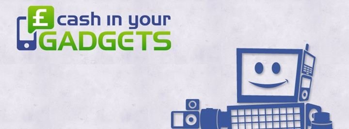 Cash In Your Gadgets cover
