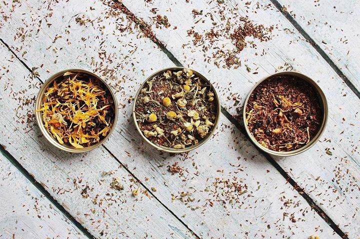 Chado Tējas un Kafijas cover