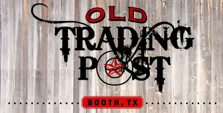 The Old Trading Post cover