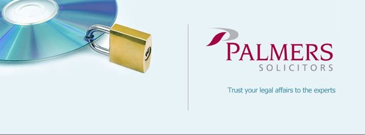 Palmers Solicitors cover