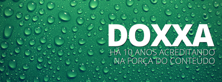 Doxxa cover