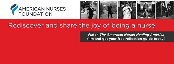 American Nurses Association cover