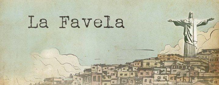 La Favela Bali cover