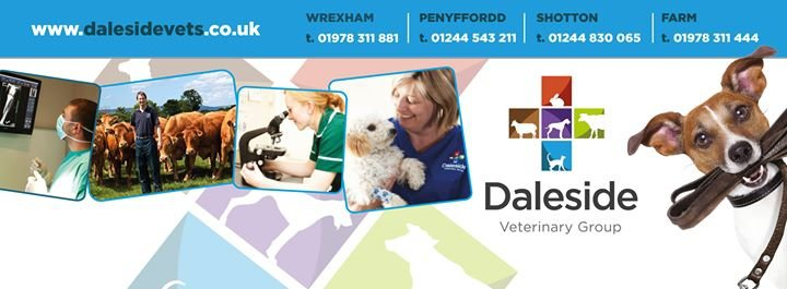 Daleside Veterinary Group cover