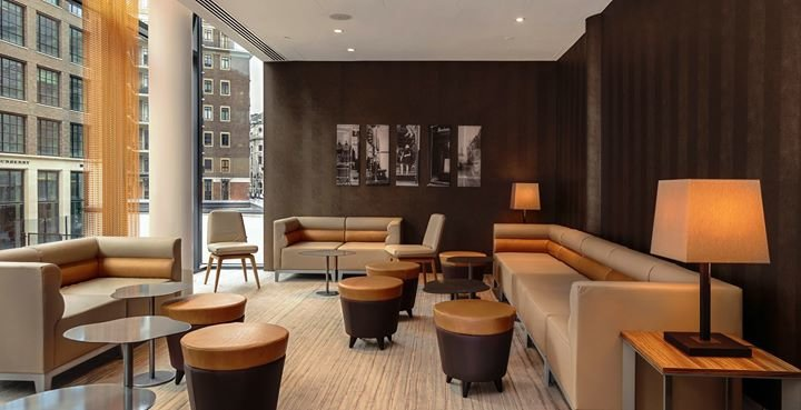 DoubleTree by Hilton London - Westminster cover