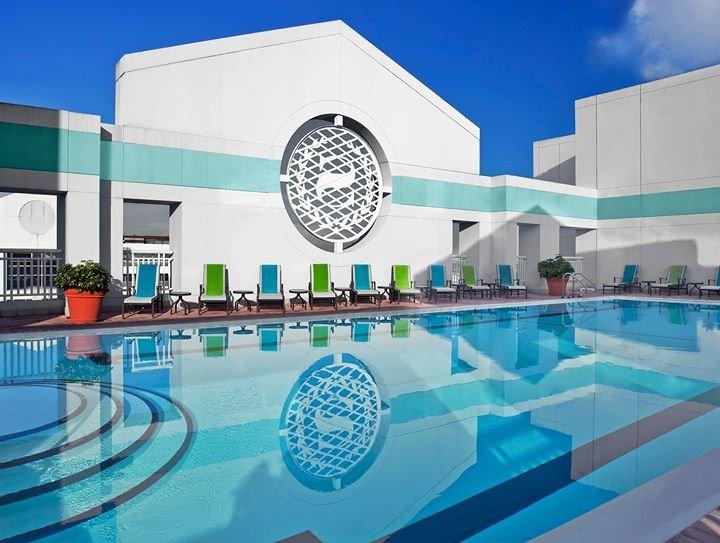 Sheraton Suites Plantation, Ft. Lauderdale West cover