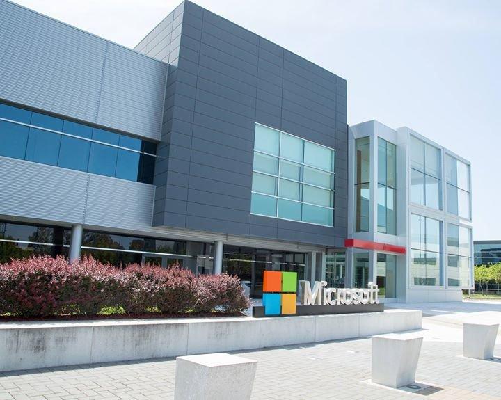 Microsoft Silicon Valley cover