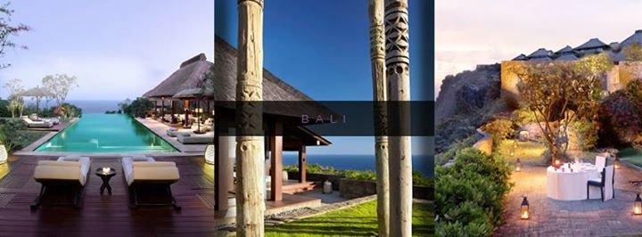 Bulgari Resort Bali cover