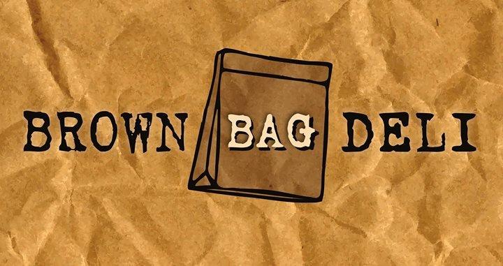 Brown Bag Deli cover