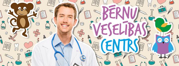 Bērnu Veselības Centrs cover
