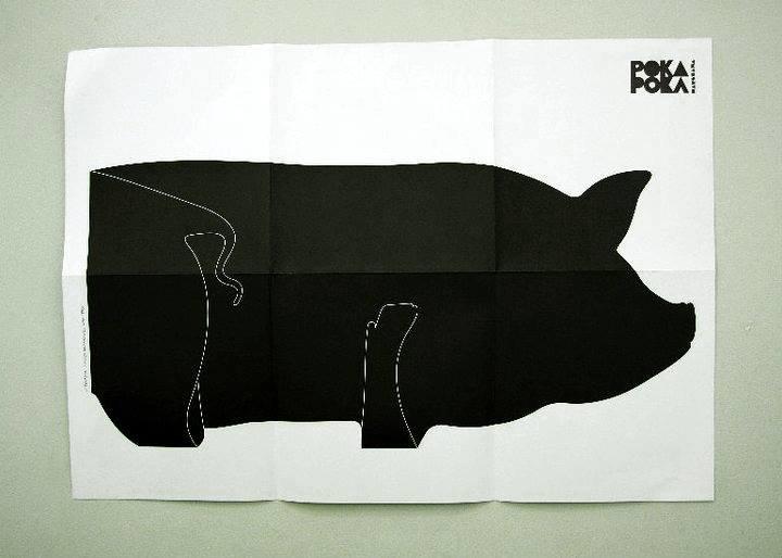 POKA POKA Wrocław cover